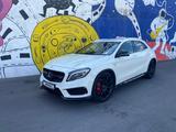 Mercedes-Benz GLA 45 AMG 2014 года за 14 900 000 тг. в Алматы