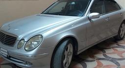 Mercedes-Benz E 320 2002 года за 3 500 000 тг. в Шымкент – фото 5