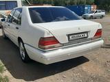 Mercedes-Benz S 320 1998 года за 2 200 000 тг. в Нур-Султан (Астана) – фото 3