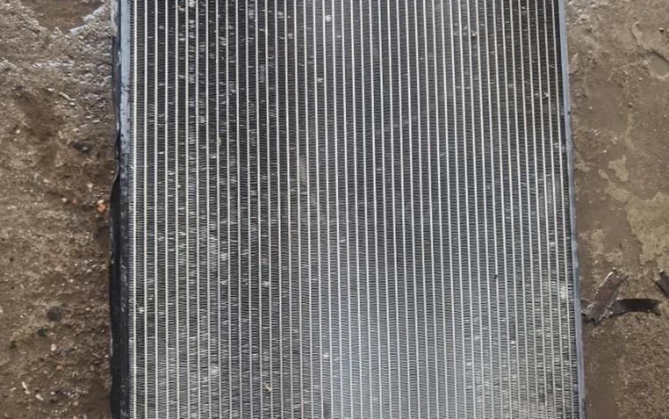 Радиатор кондиционера Volkswagen Passat B6 за 35 000 тг. в Шымкент