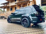 Jeep Grand Cherokee 2008 года за 10 500 000 тг. в Алматы