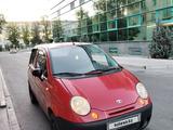 Daewoo Matiz 2010 года за 590 000 тг. в Тараз