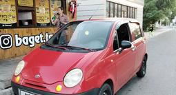 Daewoo Matiz 2010 года за 590 000 тг. в Тараз – фото 2