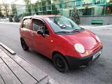 Daewoo Matiz 2010 года за 590 000 тг. в Тараз – фото 3