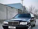 Mercedes-Benz S 320 1998 года за 4 000 000 тг. в Туркестан