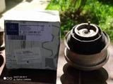 Подушки двигателя оригинальные для 4 matic за 20 000 тг. в Нур-Султан (Астана) – фото 2