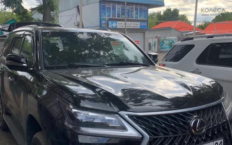 Обвес Superior Lexus LX570 за 320 000 тг. в Алматы