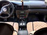 Volkswagen Passat 2002 года за 2 300 000 тг. в Нур-Султан (Астана) – фото 5