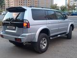 Mitsubishi Pajero Sport 2006 года за 6 000 000 тг. в Нур-Султан (Астана) – фото 5