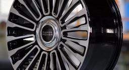 Новые диски/Land Rover за 480 000 тг. в Алматы – фото 2