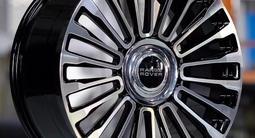 Новые диски/Land Rover за 480 000 тг. в Алматы – фото 3
