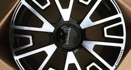 Новые диски/Land Rover за 480 000 тг. в Алматы – фото 5