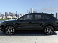 Porsche Cayenne 2020 года за 48 775 000 тг. в Алматы