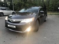Toyota Camry 2012 года за 7 000 000 тг. в Алматы