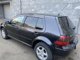 Volkswagen Golf 2001 года за 3 200 000 тг. в Алматы – фото 3