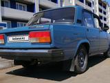 ВАЗ (Lada) 2107 2007 года за 1 000 000 тг. в Усть-Каменогорск – фото 3