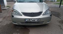 Toyota Camry 2002 года за 4 500 000 тг. в Талдыкорган