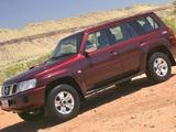 Nissan Patrol 2003 года за 19 700 тг. в Петропавловск