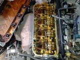 Двигатель honda odyssey 2.3 за 180 000 тг. в Алматы – фото 2