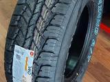 285 65 17 новые всесезонные шины NANKANG AT FT7 за 42 500 тг. в Алматы