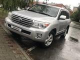 Toyota Land Cruiser 2013 года за 20 000 000 тг. в Усть-Каменогорск