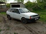 ВАЗ (Lada) 2109 (хэтчбек) 2001 года за 550 000 тг. в Талдыкорган