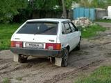 ВАЗ (Lada) 2109 (хэтчбек) 2001 года за 550 000 тг. в Талдыкорган – фото 3