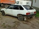 ВАЗ (Lada) 2109 (хэтчбек) 2001 года за 550 000 тг. в Талдыкорган – фото 5