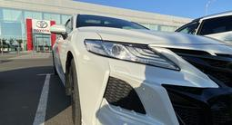 Toyota Camry 2018 года за 12 500 000 тг. в Нур-Султан (Астана) – фото 5