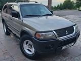 Mitsubishi Montero Sport 2000 года за 3 000 000 тг. в Алматы