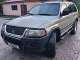Mitsubishi Montero Sport 2000 года за 3 000 000 тг. в Алматы – фото 3