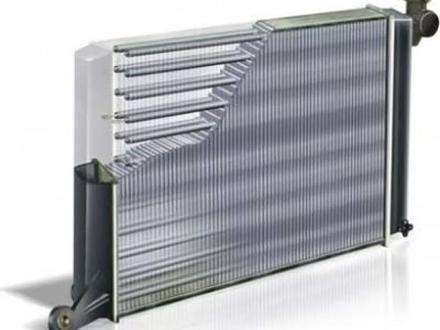 Радиатор охлаждения Toyota LAND Cruiser 1hd-FTV 4.2Td за 50 000 тг. в Алматы