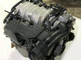 Двигатель Toyota 1UZ-FE 4.0 V8 с VVT-i из Японии за 500 000 тг. в Караганда – фото 2