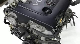 Двигатель Nissan Murano VQ35, z50 за 500 000 тг. в Атырау