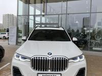 BMW X7 2021 года за 53 500 000 тг. в Нур-Султан (Астана)