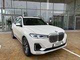 BMW X7 2021 года за 53 500 000 тг. в Нур-Султан (Астана) – фото 2