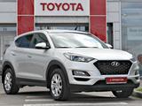 Hyundai Tucson 2019 года за 9 850 000 тг. в Алматы