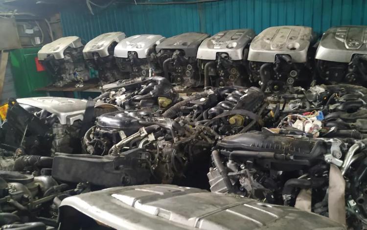 Двигатель toyota avalon 3.5Л за 444 тг. в Нур-Султан (Астана)