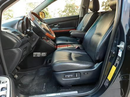 Lexus RX 300 2004 года за 6 700 000 тг. в Шымкент – фото 10