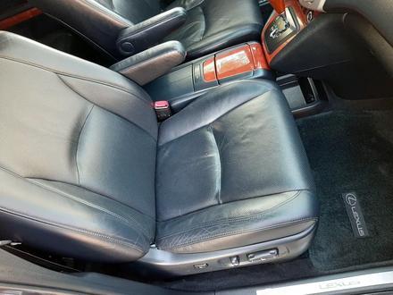 Lexus RX 300 2004 года за 6 700 000 тг. в Шымкент – фото 32