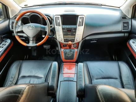 Lexus RX 300 2004 года за 6 700 000 тг. в Шымкент – фото 8