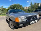 Audi 100 1990 года за 2 200 000 тг. в Нур-Султан (Астана) – фото 2