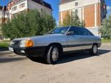 Audi 100 1990 года за 2 200 000 тг. в Нур-Султан (Астана) – фото 4