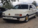 Volkswagen Passat 1993 года за 1 600 000 тг. в Талгар