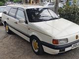 Volkswagen Passat 1993 года за 1 600 000 тг. в Талгар – фото 2