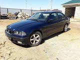 BMW 318 1993 года за 2 400 000 тг. в Петропавловск – фото 4