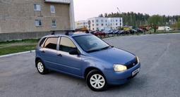 ВАЗ (Lada) 1119 (хэтчбек) 2007 года за 1 100 000 тг. в Костанай