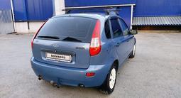 ВАЗ (Lada) 1119 (хэтчбек) 2007 года за 1 100 000 тг. в Костанай – фото 2