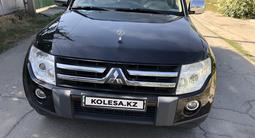 Mitsubishi Pajero 2007 года за 8 300 000 тг. в Алматы