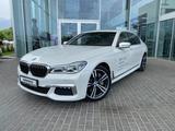 BMW 750 2017 года за 35 512 000 тг. в Алматы